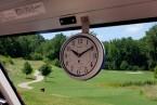 752 カート用時計