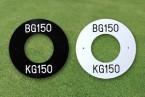 639-D スプリンクラーヤードマーク円形大2G